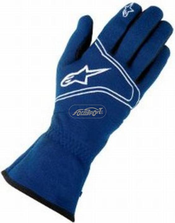 Guantes Alpinestars Tech1-KR  XL Az