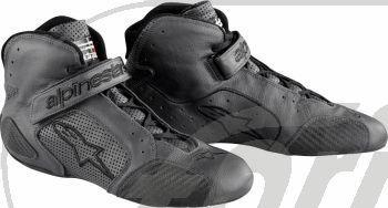 Bota FIA Alpines OUTLET TECH1-T Ant 41