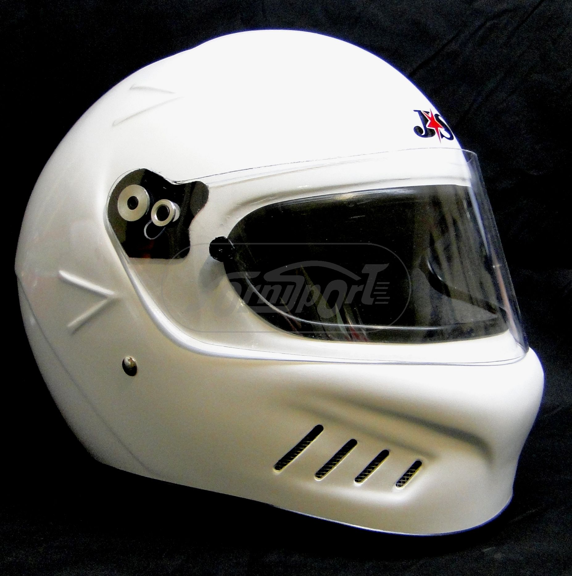 Casco Integral  J*S Racing   T62 Especial XL.. B 3  gde