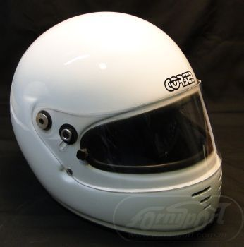 Casco Integral  J*S Racing  T 54 A 4   Con  Aleron