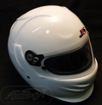 Casco Integral  J*S Racing T 60 B5