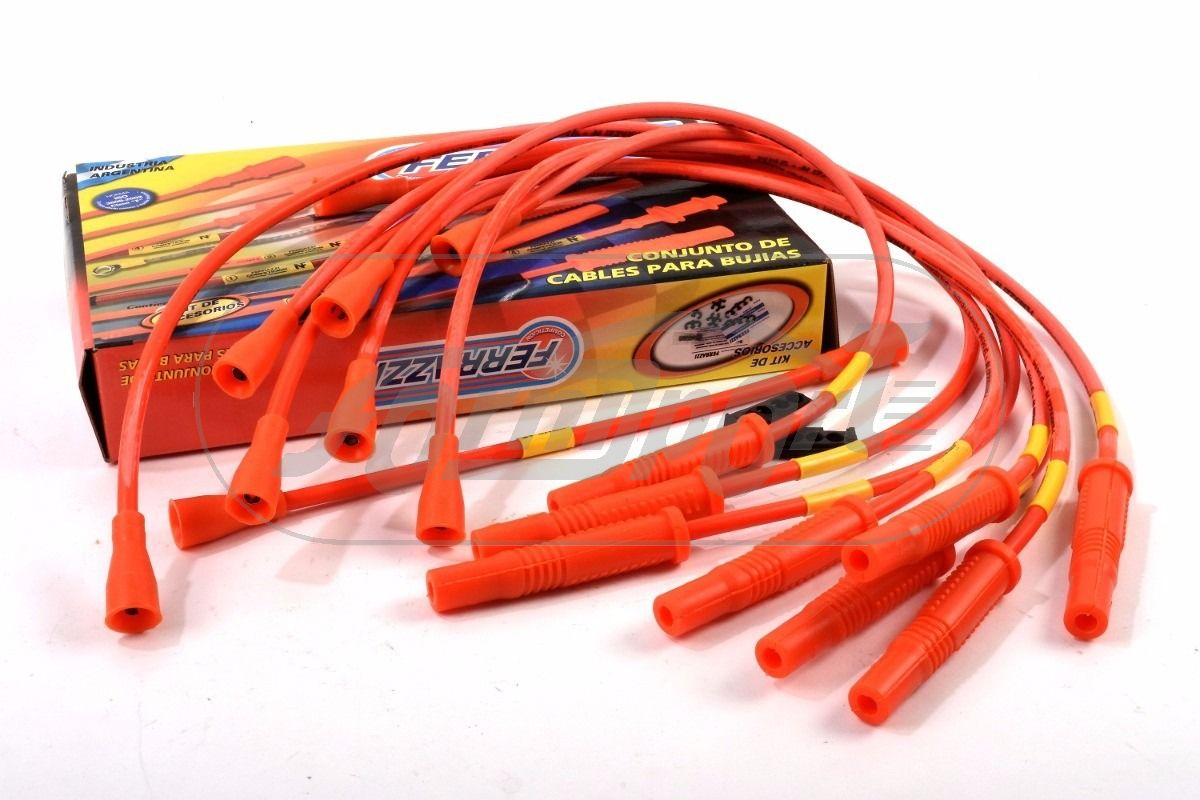 Cable supr. Fiat 128-1 9mm Ferrazzi