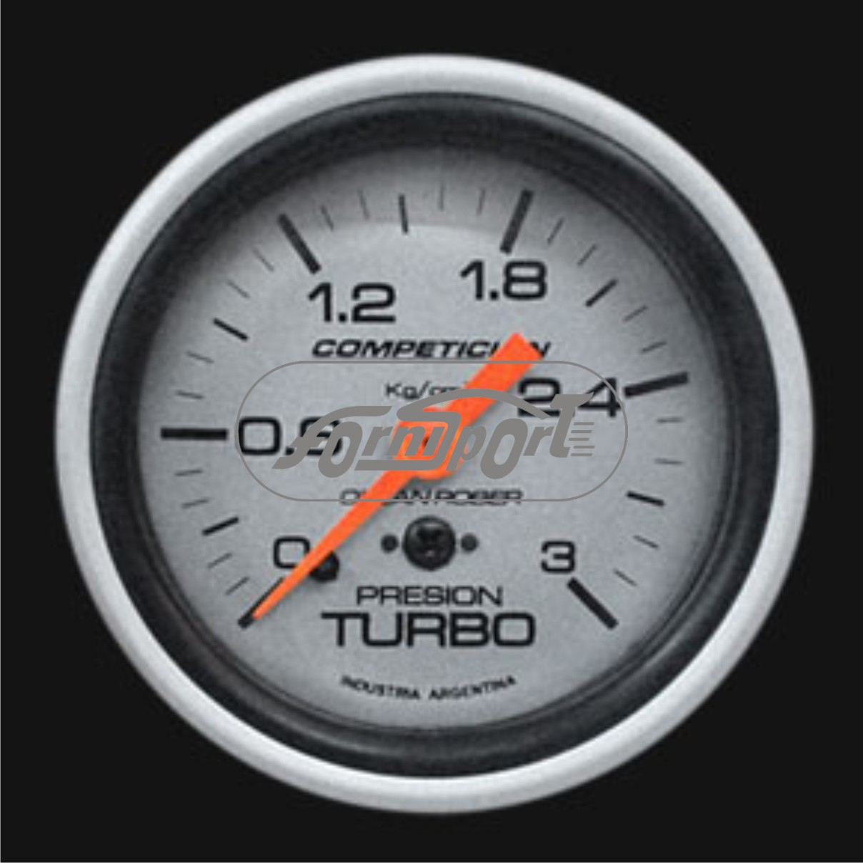 Marcador Pres Turbo 60 mm P O.Rober