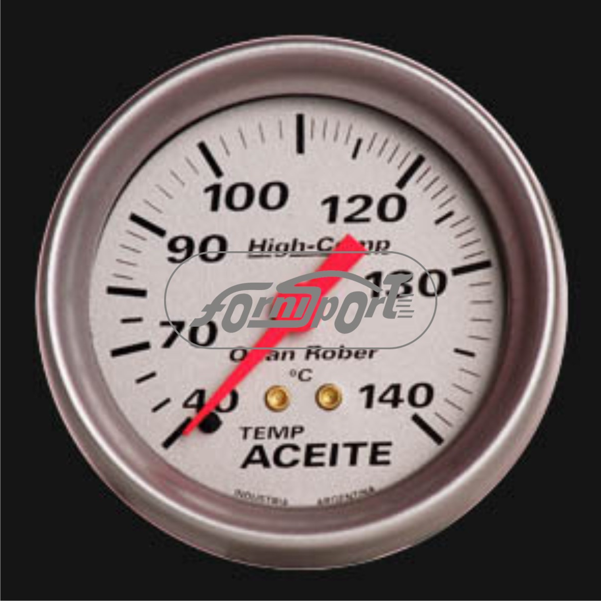 Marcador Temp Ace 66 mm P O.Rober
