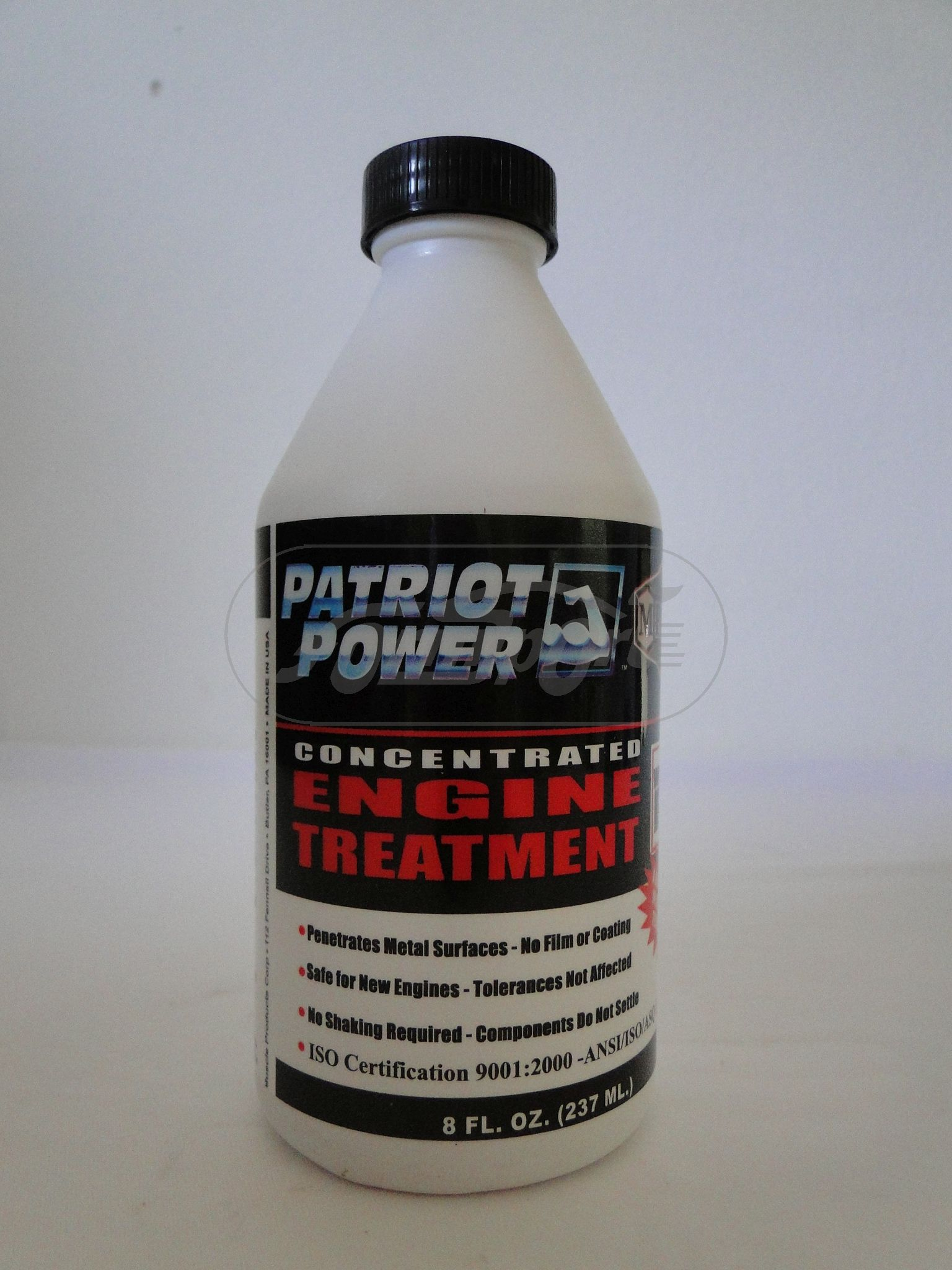 MT-10 Motor Patriot Power (16 oz)