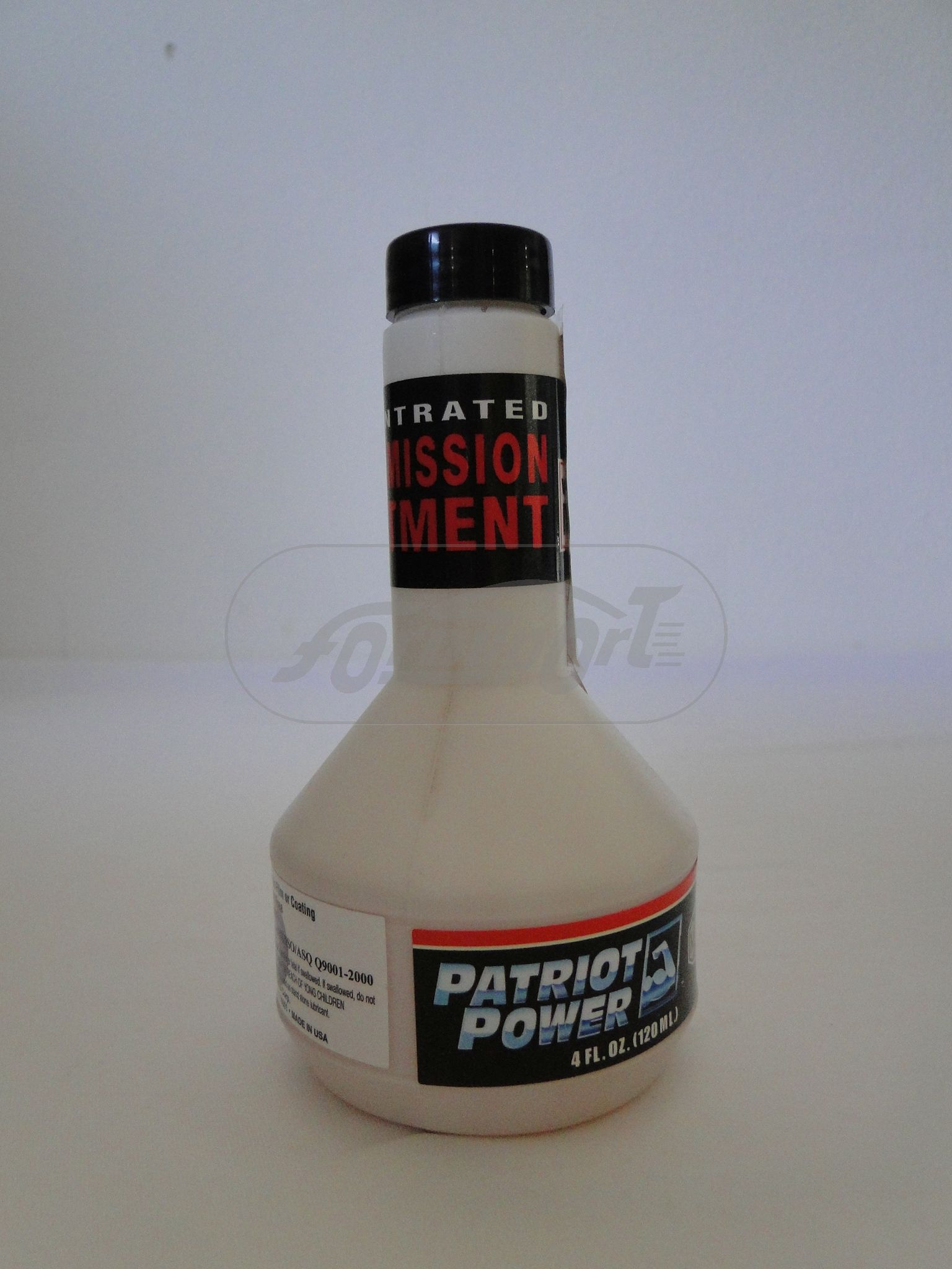 TM-10 Trasmision Patriot Power (4 oz)