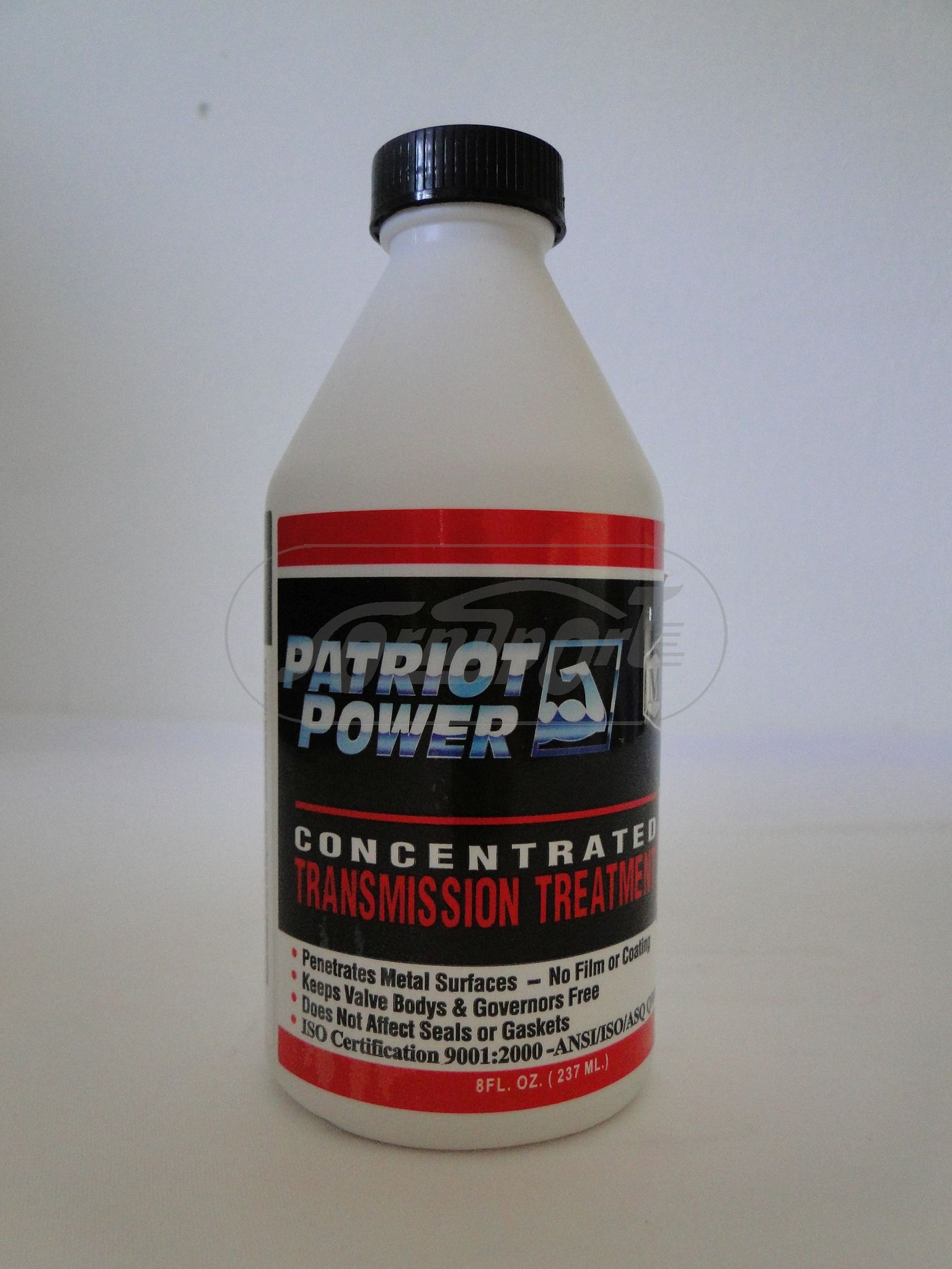 TM-10 Trasmision Patriot Power (8 oz)
